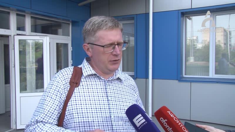Адвокат Татьяны Давыденко