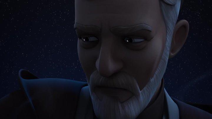 The Hollywood Reporter Lucasfilm перезагрузит и сократит сериал про Оби-Вана Кеноби