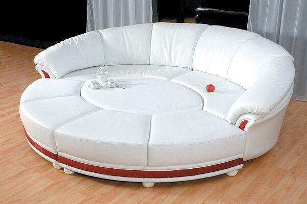 Классный диванчик