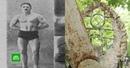 В Казани нашли могилу первого человека, объехавшего весь мир на велосипеде