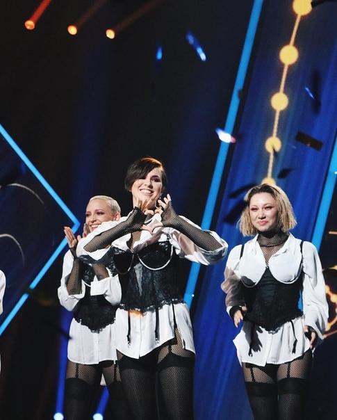 MARUV получила награду европейского MTV как лучшая российская певица! Отметили не как украинскую.А как вы считаете,