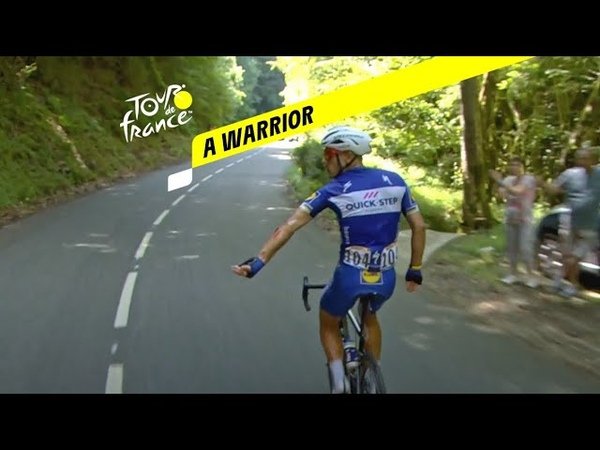 Tour de France 2020 - One day One story A warrior