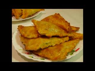 БЫСТРЫЕ Хачапури с Сыром. Их хоть каждый день готовь, ВСЕГДА МАЛО