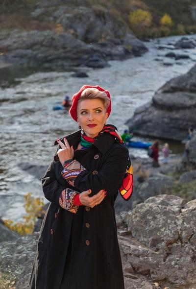 Вера Филинкова