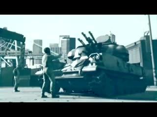 World in Conflict ( Red Alert 3, гимн Советского Союза)