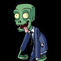 Zombie Be