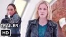 Сотня 7 Сезон 8 серия - Полное Промо Русские Субтитры I The 100 7х08 Trailer