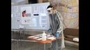 Разговоры с людьми в день голосования Ленинград