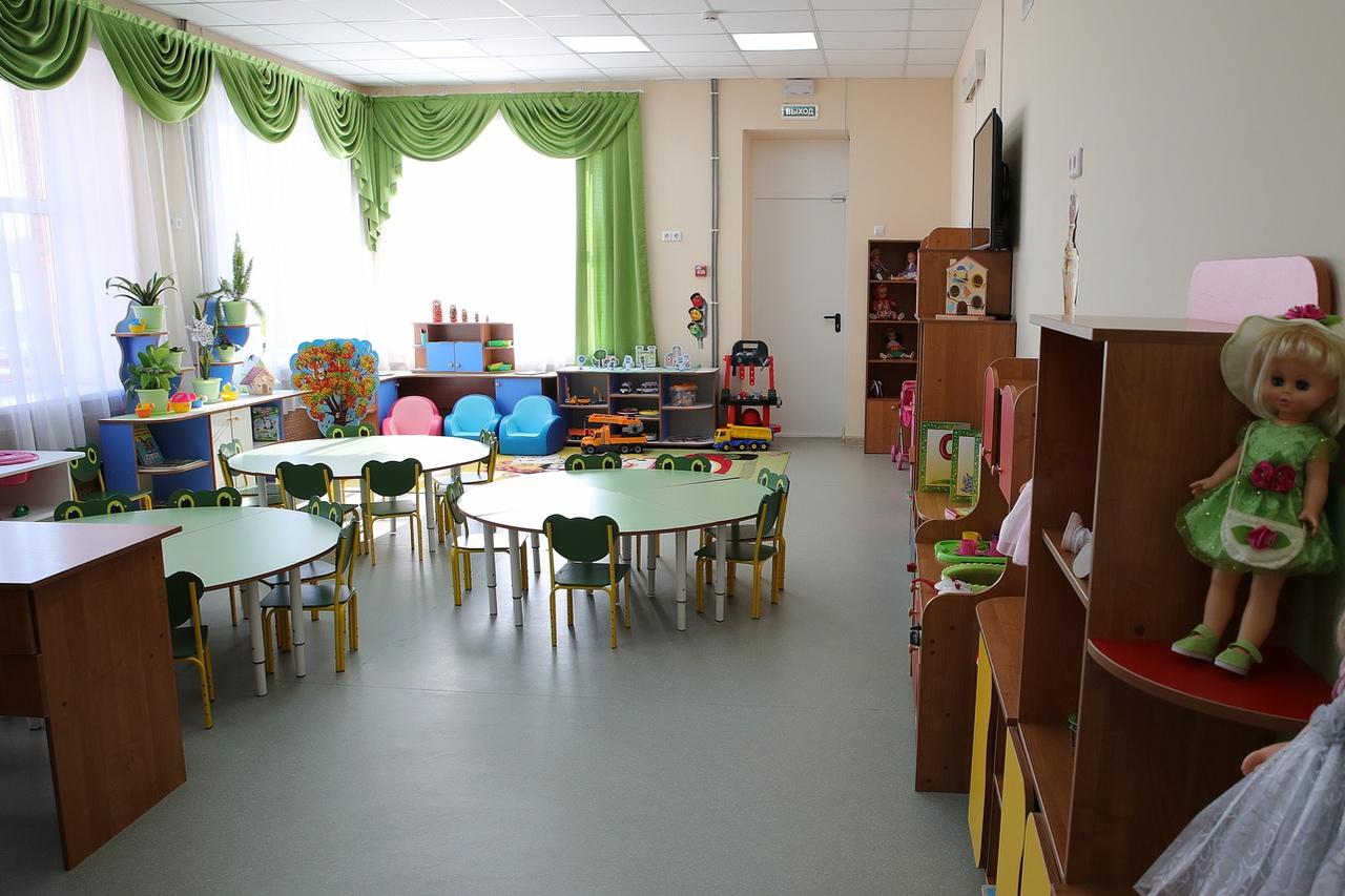 Детские сады Таганрога и области  остаются закрытыми до особого распоряжения