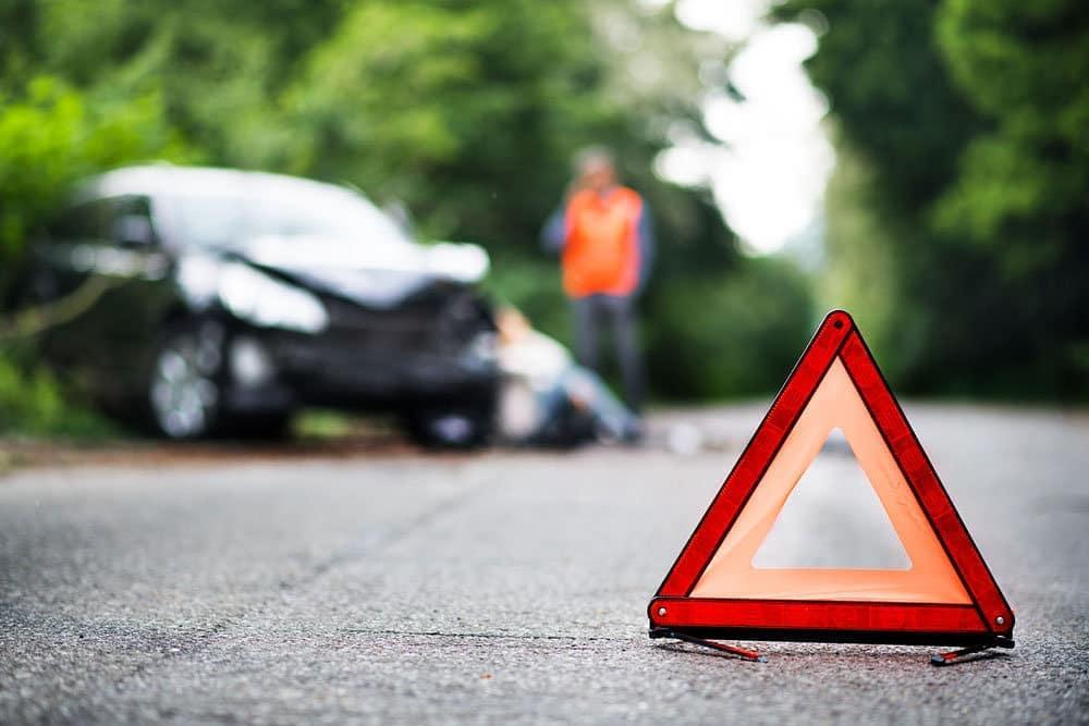 В посёлке Пригородный Петровского района произошло дорожно-транспортное происшествие, в котором пострадали два человека