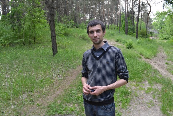 Сергей Маслов | Белгород