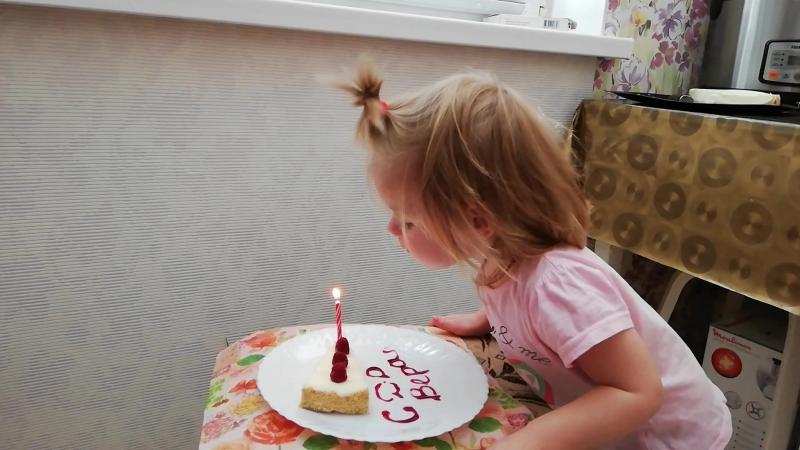 С днем рождения Вероника