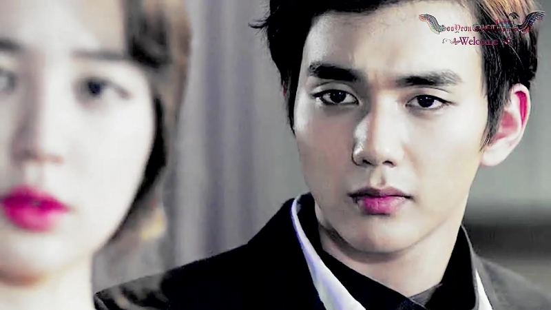 ● Crossover __ DongSoo ღ Yeo Woon x JUST A DREAM [ part 1]