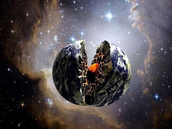 Земля Плоская Думаешь что знаешь всю ПРАВДУ