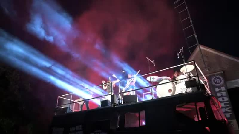 31 07 2020 HEAT WAVE Release Tour Diary Rock Antenne Hamburg Boattrip Holtebüttel goes Concert H6m7mj9bKq4