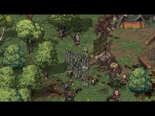 Stoneshard – Early Access Release Trailer