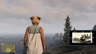 GTAOnline : Treasure Hunt : SOLO Mission : GIVES $ 2,50,000