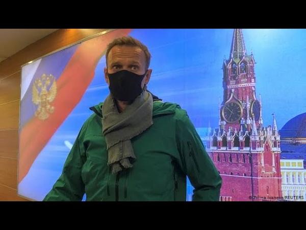 Навальный лицо крысиного короля