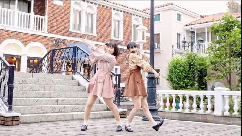 かずさわ スターリースカイ☆パレード 踊ってみた 1080 x 1920 sm36978641