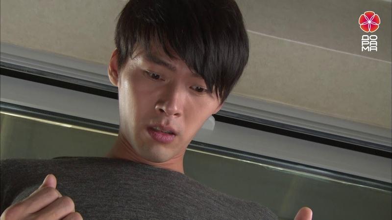 «ТАИНСТВЕННЫЙ САД» (Южная Корея, 2010, IMDB 8.2) на телеканале «Дорама»