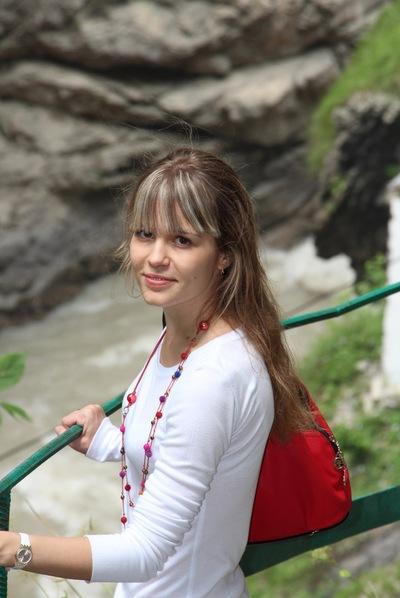 Екатерина Постевая