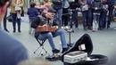 Гитарист от Бога ! Необычная игра на гитаре 720