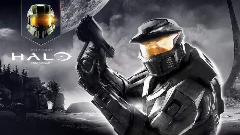 Halo MCC Прохождение Combat Evolved 3
