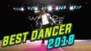 The Best Dubstep Dancer in 2018 | Nonstop | World of Dance 2018 | YouTube Got Talent