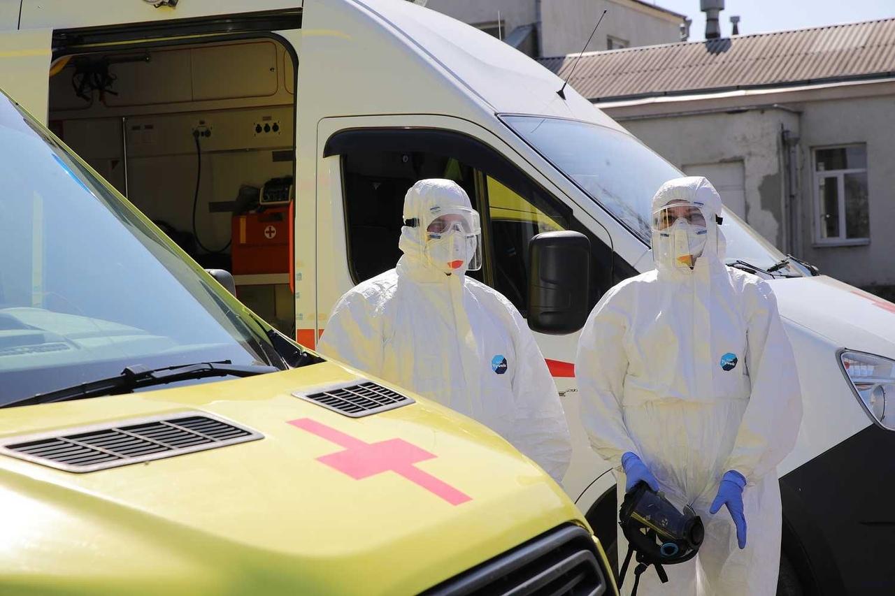 COVID-19: В Таганроге третий подтвержденный случай заражения коронавирусом - завозной