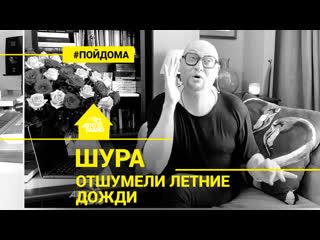 Шура - Отшумели Летние Дожди (проект Авторадио Пой Дома) acoustic version