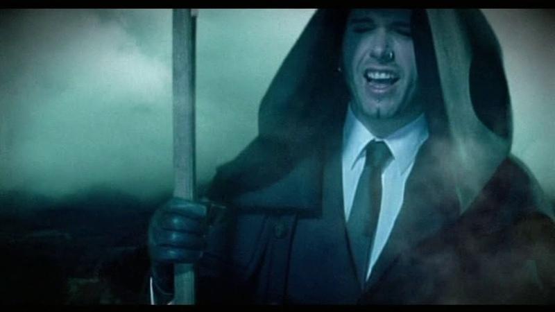 OOMPH! - God Is A Popstar [HD]