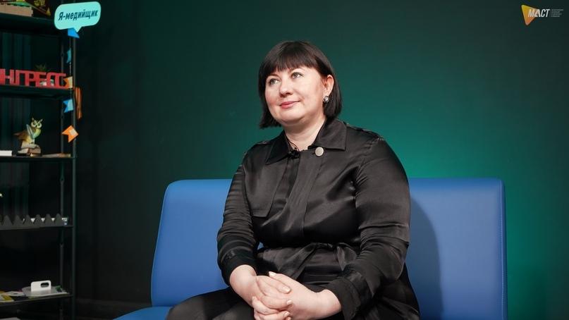 Наталья Тюрина. © МАСТ, 2020