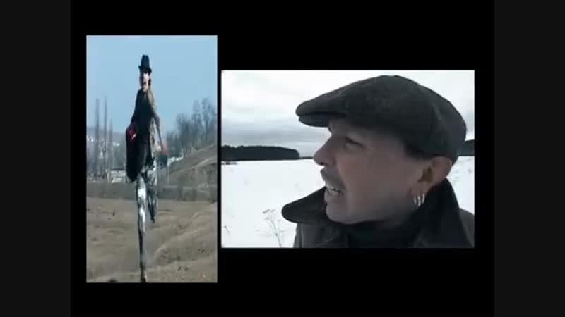 Zdob si Zdub feat Гарик Сукачев Ранним утром на рассвете 2005