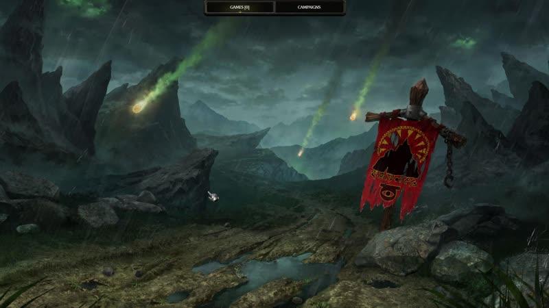 10 минут геймплея WarCraft 3 Reforged
