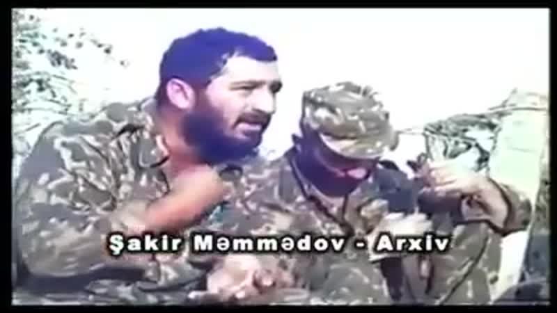 Ağdam xəyanəti