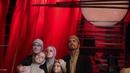 На крыльях алых парусов (финал мюзикла) - Сергей Ли, Ольга Ажажа, Георгий Колдун, Роман Графов все