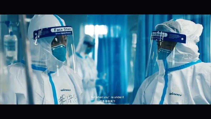 """武汉,我们在等你"""" 比利时音乐家的 战疫""""MV亮了 抗疫公益歌曲 Wuhan Virus Song"""