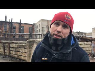Бекстейдж съёмок клипа  Игоря Растеряева Книга