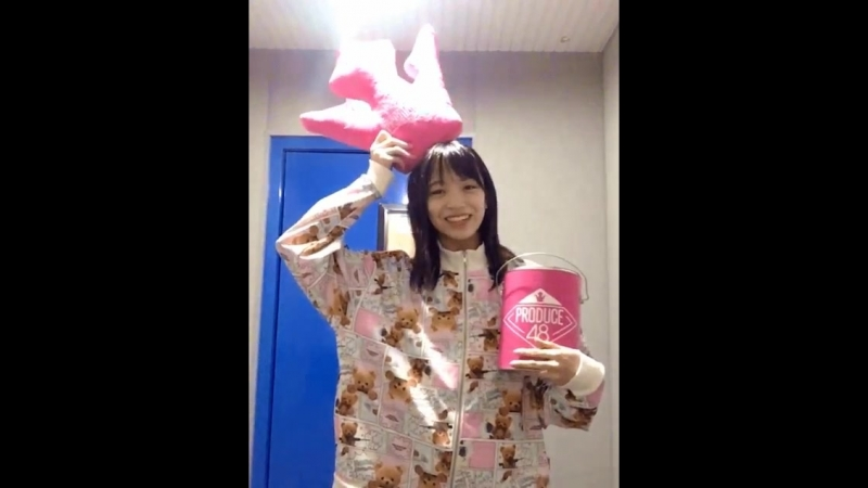 Goto Moe individual thank you video (second stage of National Producers Garden!)