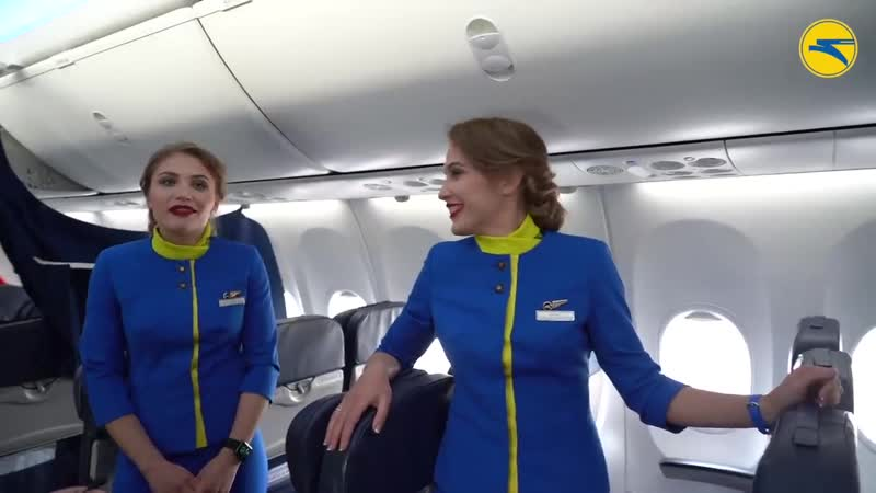 Три родных брата пилоты и их двоюродные сёстры близнецы бортпроводники работают в одной авиакомпании Международные Авиалин