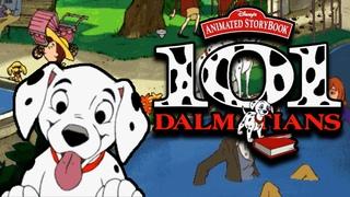 [PC] Disney's Animated Storybook: 101 Dalmatians