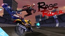 Rage Rider Axle Rage - Cancelled PS2 Game