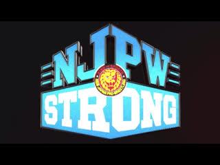 NJPW STRONG #9 - Lion's Break: Crown