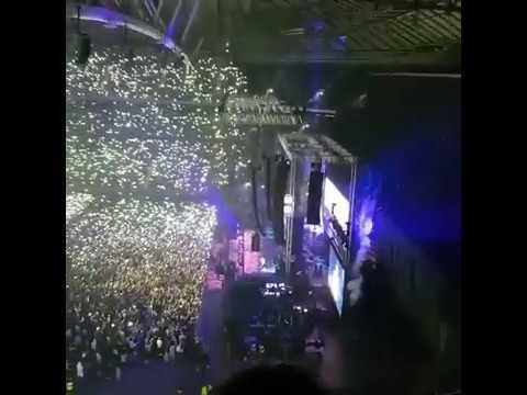 64000 STANS Stockholm Eminem RevivalTour