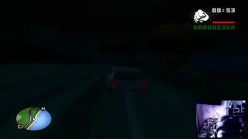 GTA San Andreas Russia Forever 1 Первый Летсплей По GTA Дмитрия Невзорова C Let S Play Gta