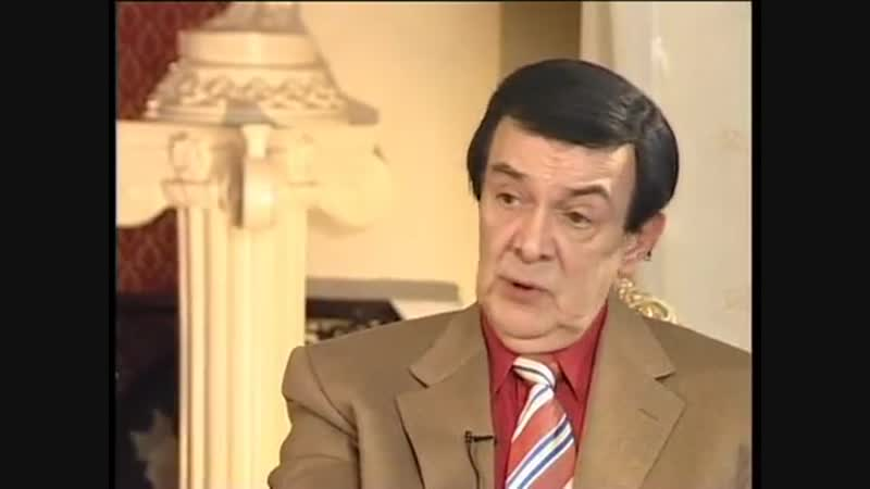 Муслим Магомаев о том, какие украшения подарил ему шах Ирана Мохаммед Реза Пехлеви