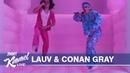 Lauv Conan Gray - Fake
