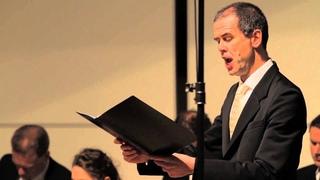"J.S. Bach, Kantate BWV 81: Nr. 5 Aria ""Schweig, schweig, aufgetürmtes Meer | Leitung: Kay Johannsen"