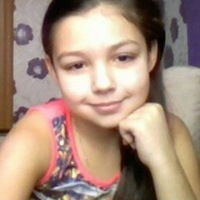 Валерия Жданова