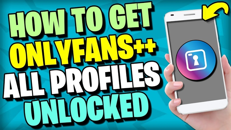 Download OnlyFans 2020 🔸 How To Unlock All Content 🔸 Free OnlyFans Premium Hack Android iOs
